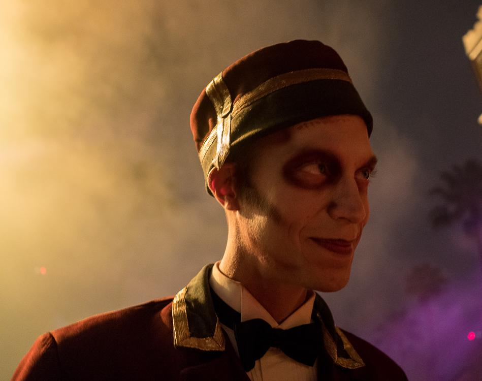 Horror Nights 25 REVEALED