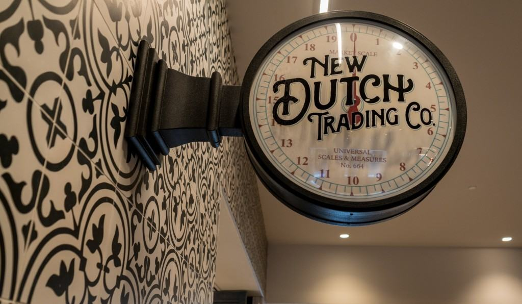 New Dutch Trading Co. at Loews Sapphire Falls Resort