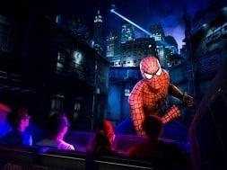 (UNIVERSAL) 13_The Amazing Adventures of Spider-Man