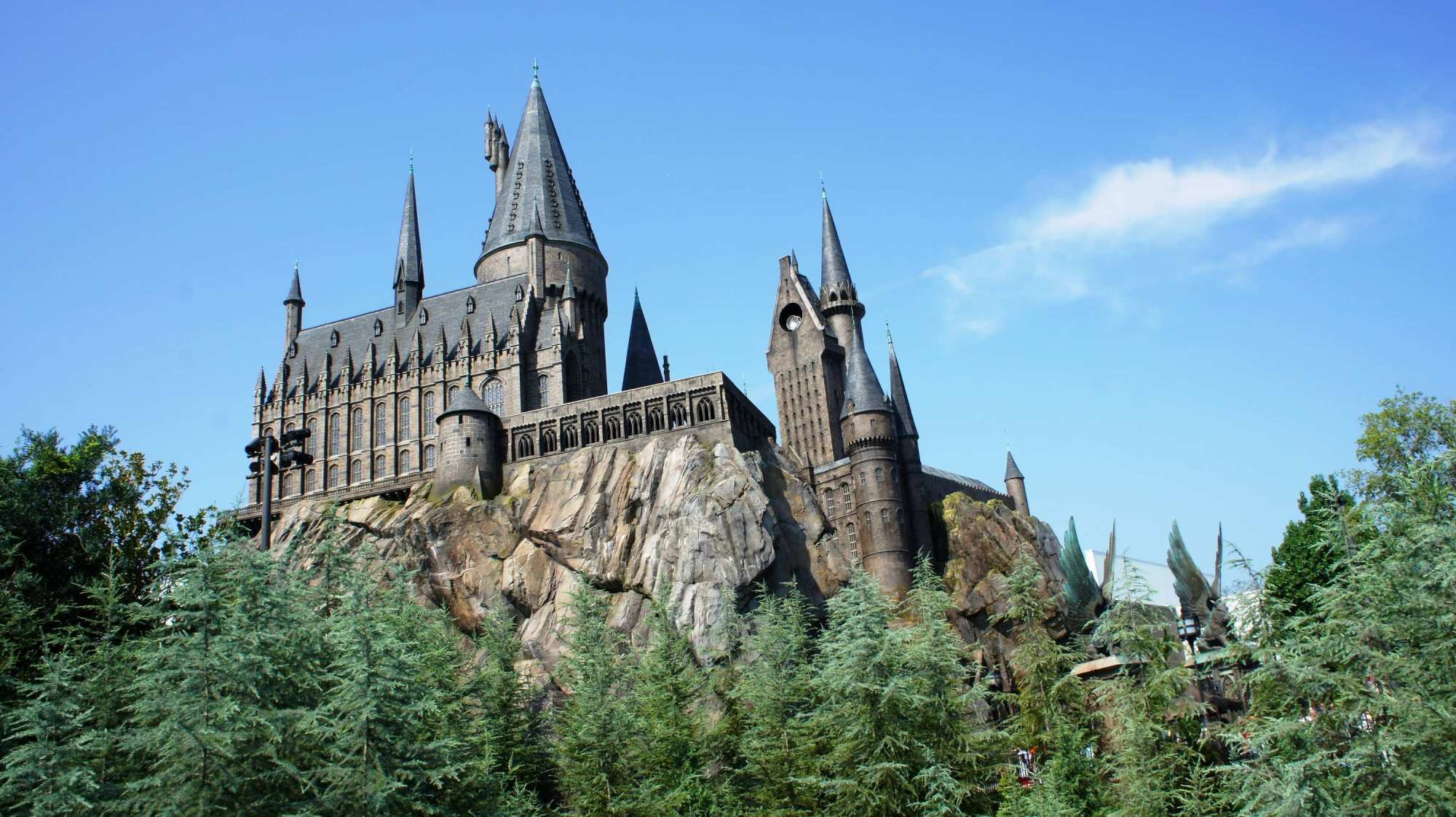 Comparing disability policies at Universal, Disney, and Busch Gardens