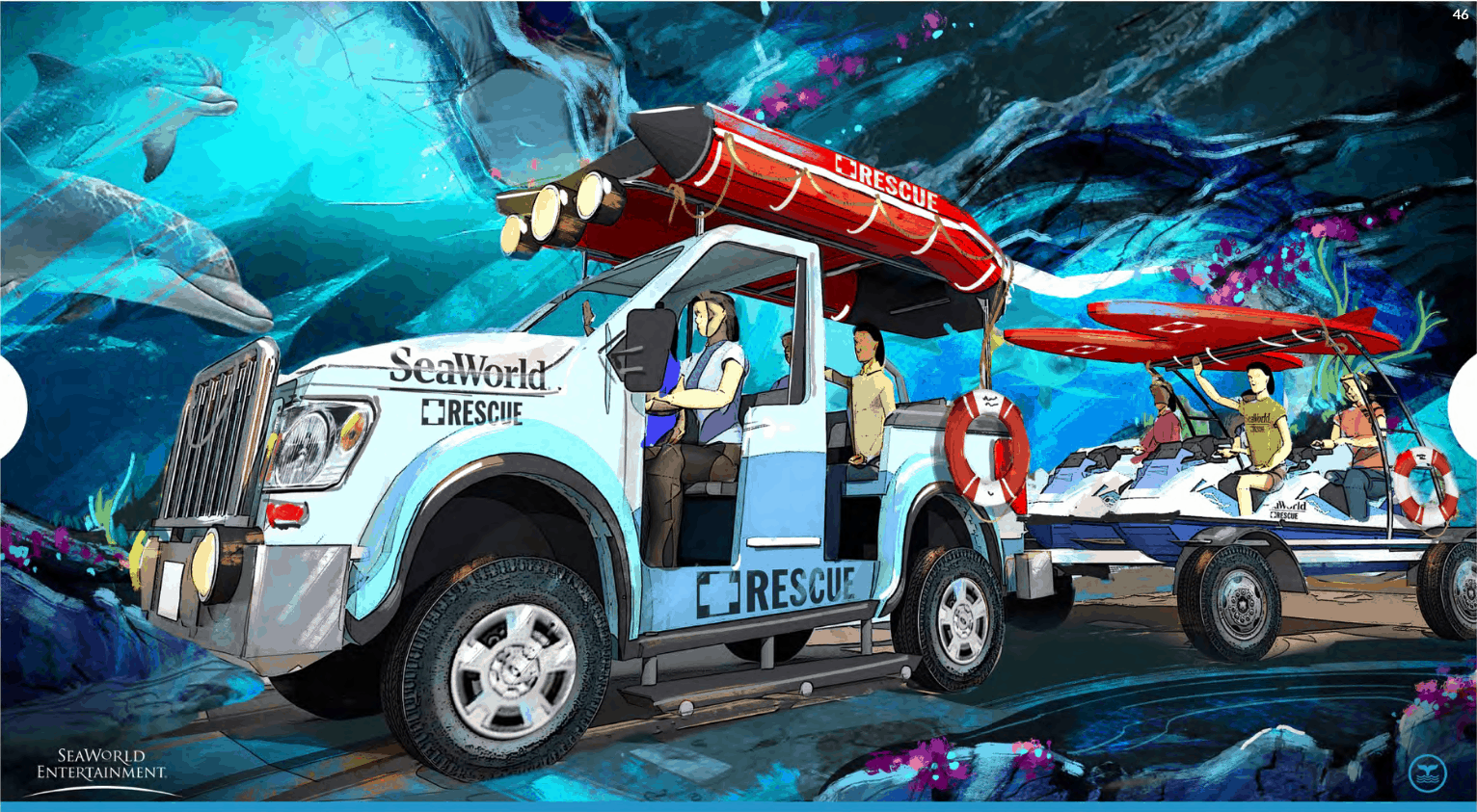 4 ways SeaWorld is trying to reinvent itself