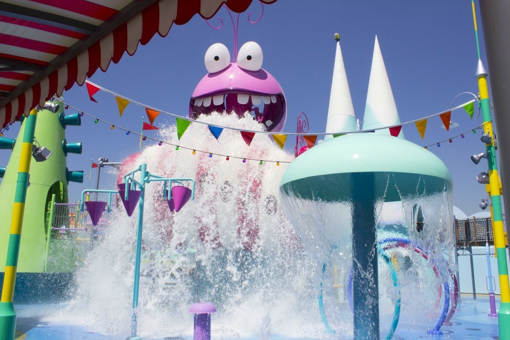 Super Silly Fun Land - The future of Toon Lagoon?