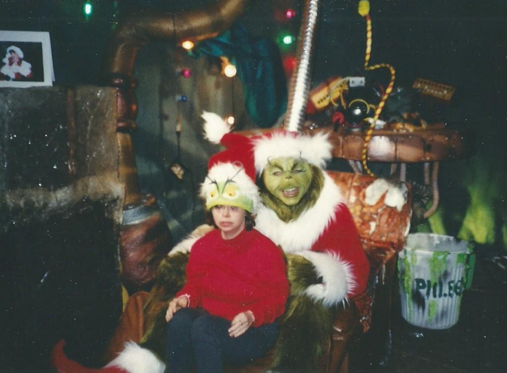 Grinch's Lair photo 2002