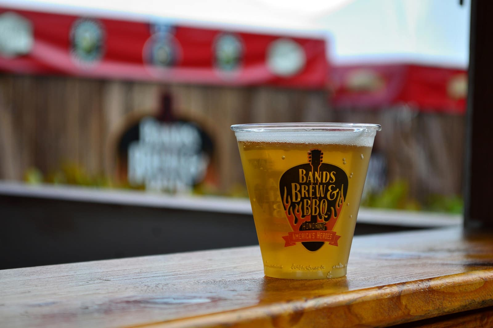 6 reasons you must visit SeaWorld's Bands, Brews, and BBQ