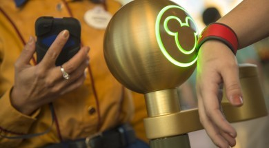 MyMagic+ Takes the Guest Experience to a New Level with MagicBands