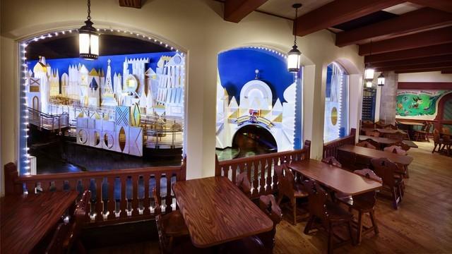 Magic Kingdom Village Haus