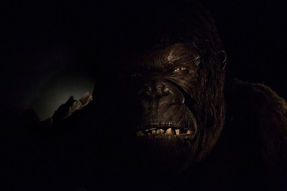 King Kong himself REVEALED for Skull Island: Reign of Kong