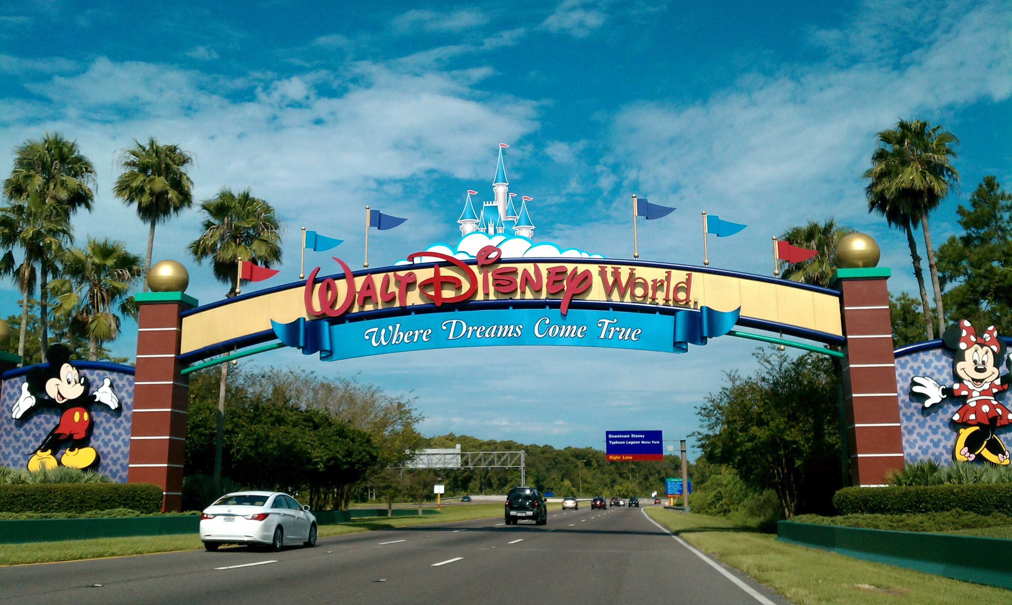 Disney World relocating some security checkpoints to Ticket & Transportation Center