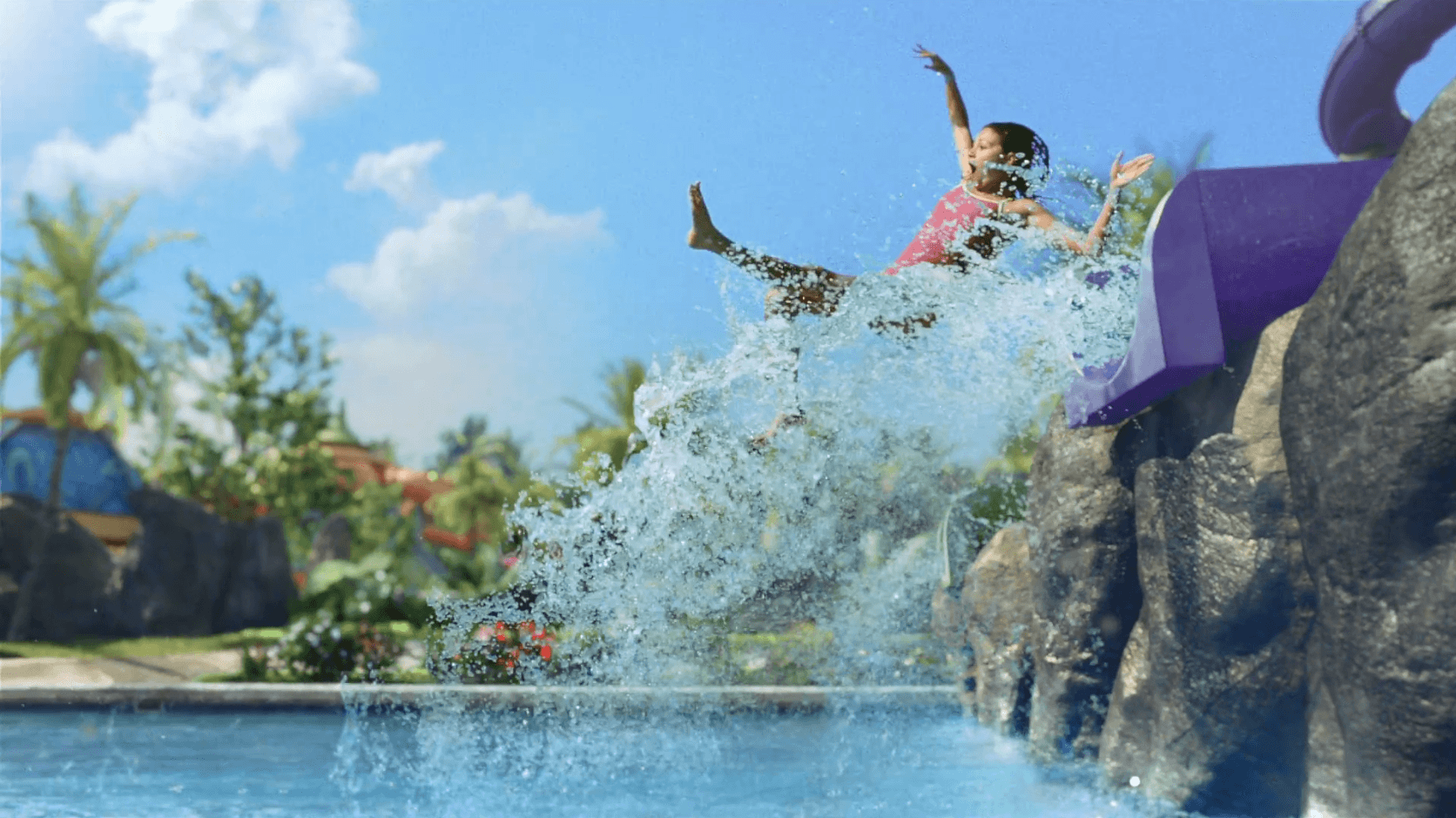 Volcano Bay: What to do first?