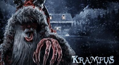 Krampus at Universal's Halloween Horror Nights 26