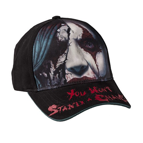Halloween Horror Nights 26 Chance Adult Cap ($26.95)