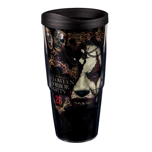 Halloween Horror Nights 26 Chance Tervis Tumbler ($26.95)