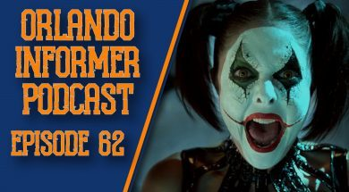 Orlando Informer Podcast Episode 62