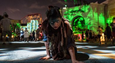 Halloween Horror Nights 26 at Universal Orlando Resort