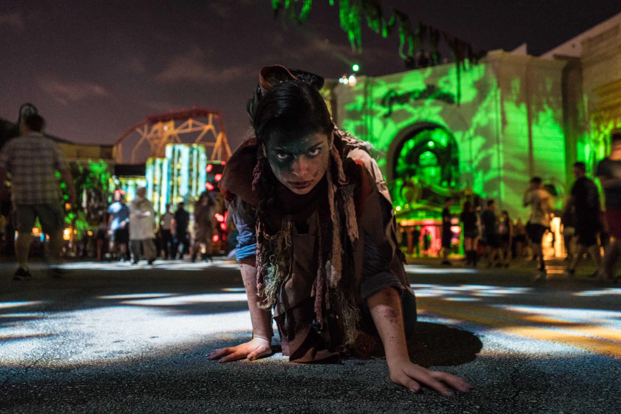 Halloween Horror Nights 2016 extension confirmed