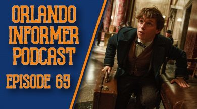 Orlando Informer Podcast Episode 65
