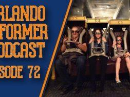 Orlando Informer Podcast Episode 72