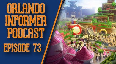 Orlando Informer Podcast Episode 73
