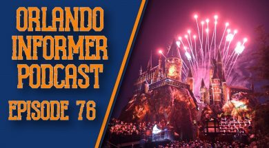 Orlando Informer Podcast Episode 76