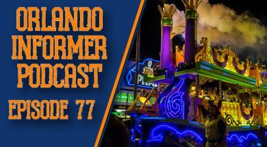 Orlando Informer Podcast Episode 77
