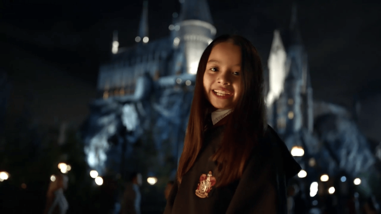 Universal Orlando Resort and Hollywood launch new joint advertisement campaign