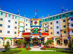 LEGOLAND Hotel at LEGOLAND Florida Resort