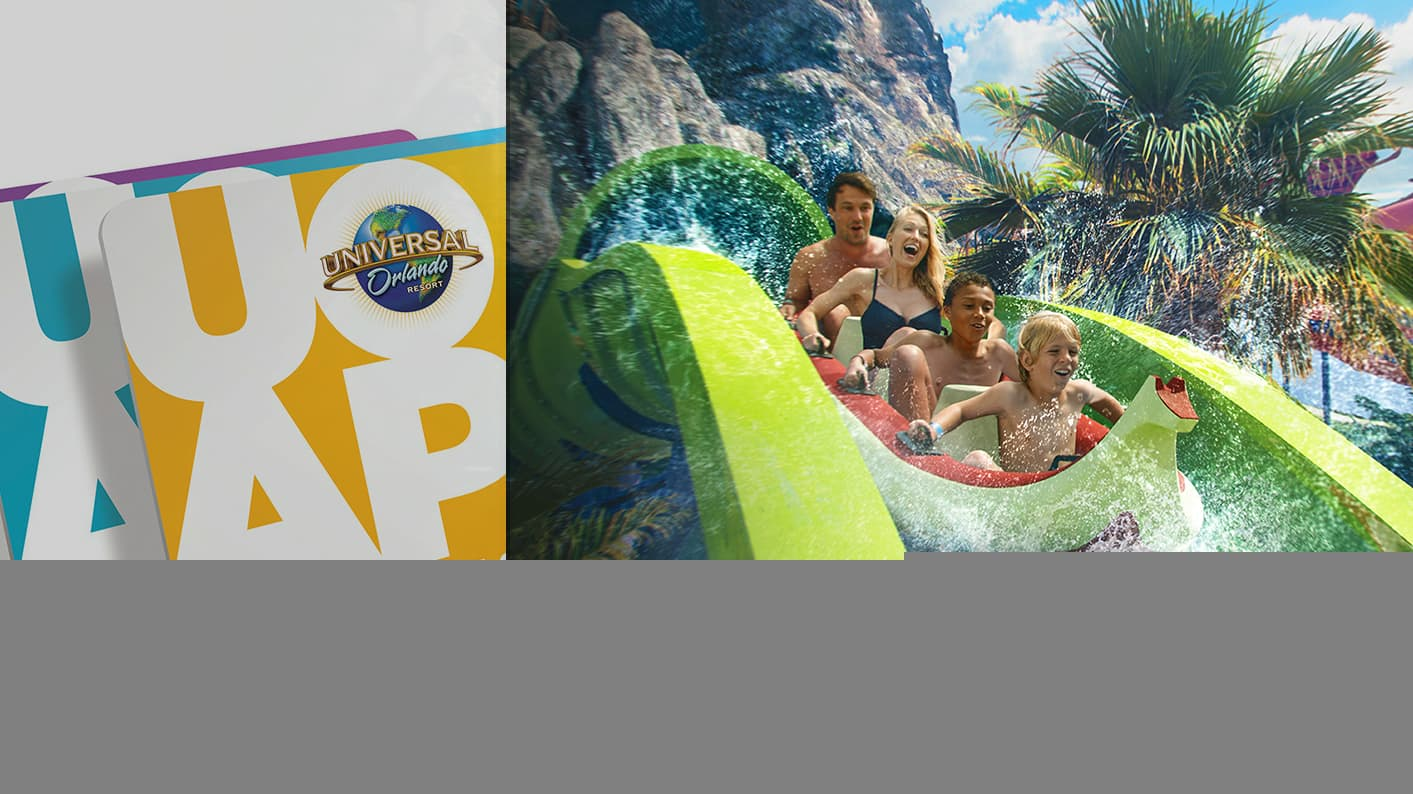 REVEALED: How your annual pass works (or not) at Volcano Bay