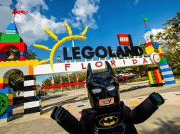 LEGO Batman at LEGOLAND Florida Resort