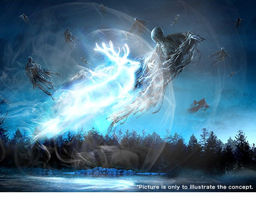 New nighttime show coming to The Wizarding World of Harry Potter at Universal Studios Japan