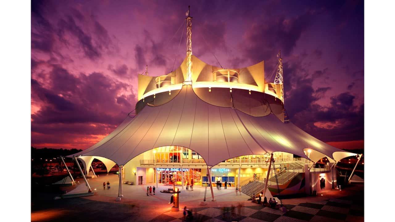 La Nouba to have final performance in December at Disney Springs