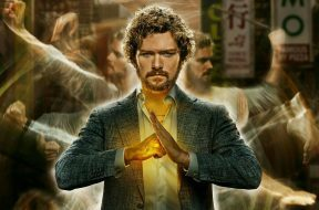 Marvel and Netflix's Iron Fist
