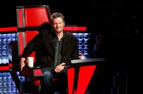 Blake Shelton coming to The Tonight Show starring Jimmy Fallon at Universal Orlando Resort