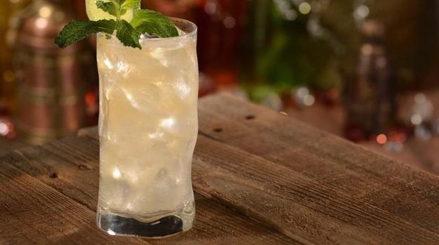 Unannounced drink available within Pongu Pongu Pandora - The World of AVATAR