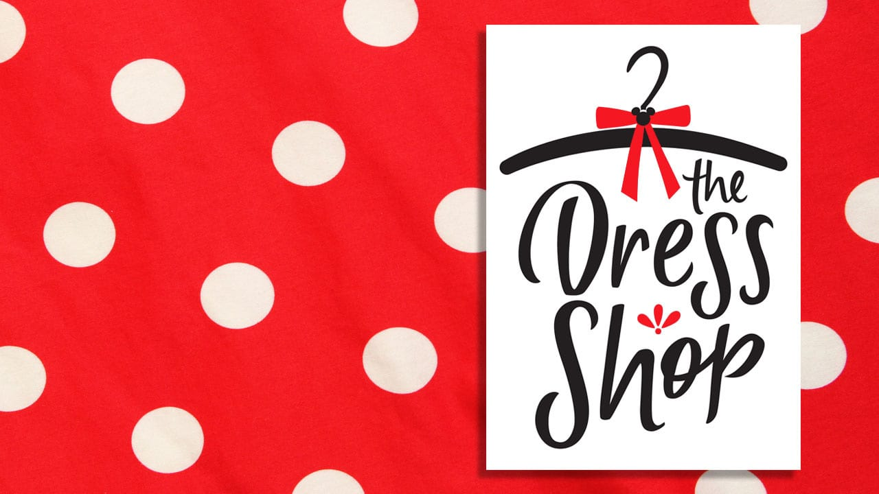 New fashion line called 'The Dress Shop' coming to Disney Springs
