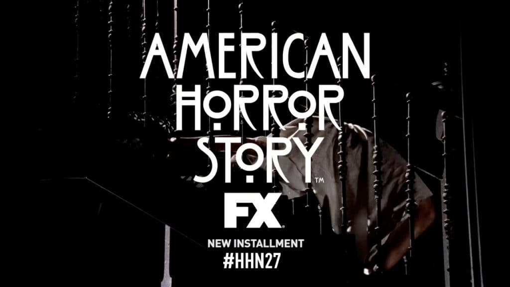 American Horror Story returns to Halloween Horror Nights 27