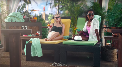 Private Cabanas at Universal's Volcano Bay Water Theme Park