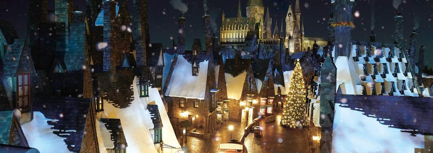 Harry Potter: What we want out of the wizarding Christmas