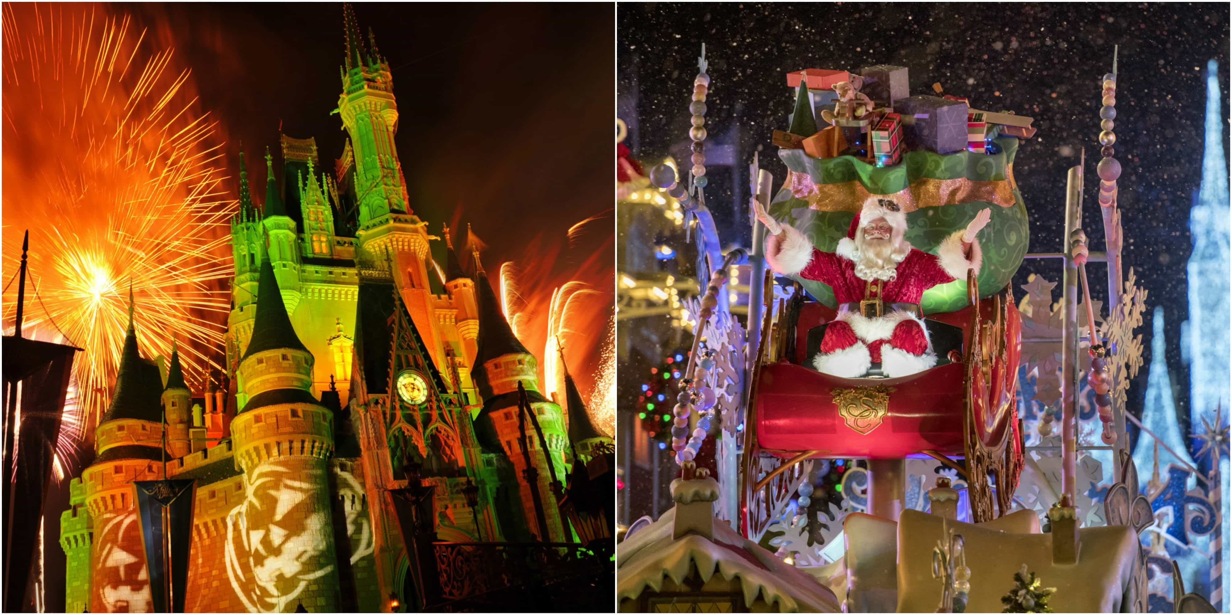 Disney World announces dates for 2017 Halloween & Christmas Parties