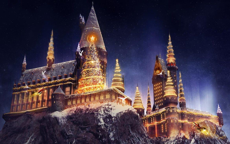 Harry Potter Christmas Celebration announced