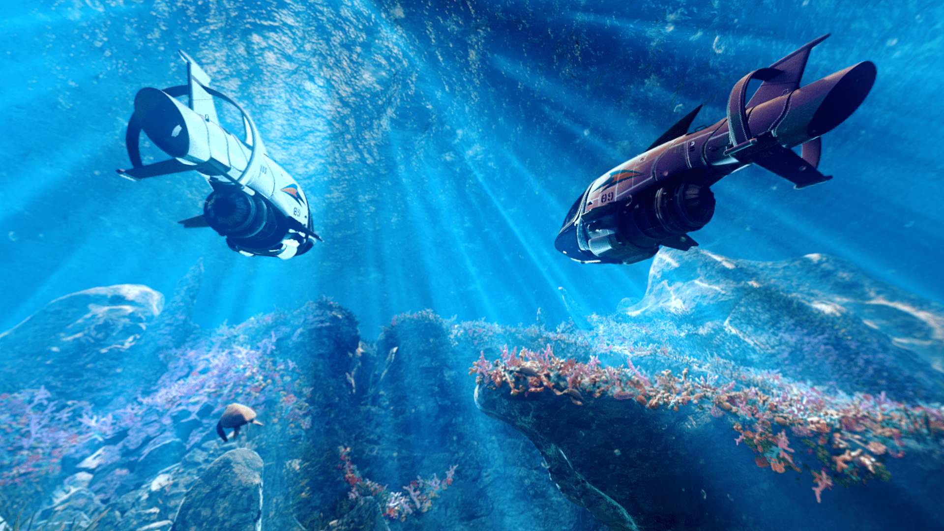 SeaWorld's 2017 attractions are intriguing