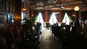 Bar American in Loews Portofino Bay Hotel at Universal Orlando Resort