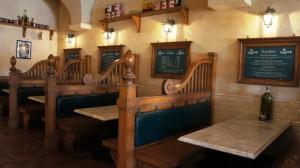 Sal's Market Deli in Loews Portofino Bay Hotel at Universal Orlando Resort