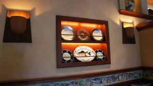 Trattoria del Porto in Loews Portofino Bay Hotel at Universal Orlando Resort