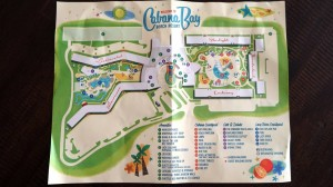 Cabana Bay miscellaneous at Universal Orlando Resort
