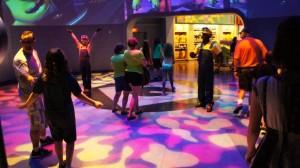 Despicable Me: Minion Mayhem at Universal Studios Florida