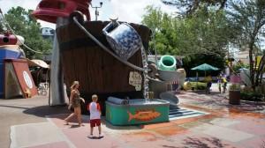 Fievel's Playland at Universal Studios Florida