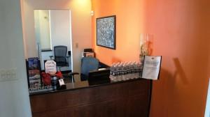 Club Level in Hard Rock Hotel at Universal Orlando Resort