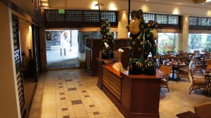 Islands Dining Room in Loews Royal Pacific Resort at Universal Orlando