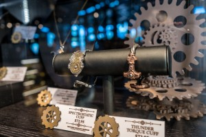 Toothsome Chocolate Emporium Gift Shop at Universal Orlando CityWalk