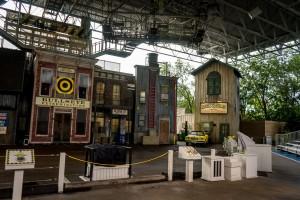 Fear Factor Live at Universal Studios Florida